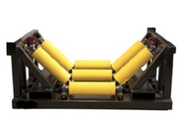HD Horizontal Rollers