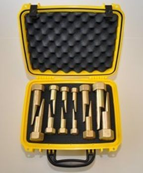 Flange Alignments Tool Kit
