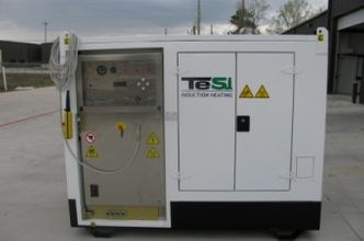 Tesi Induction Heater & Generator